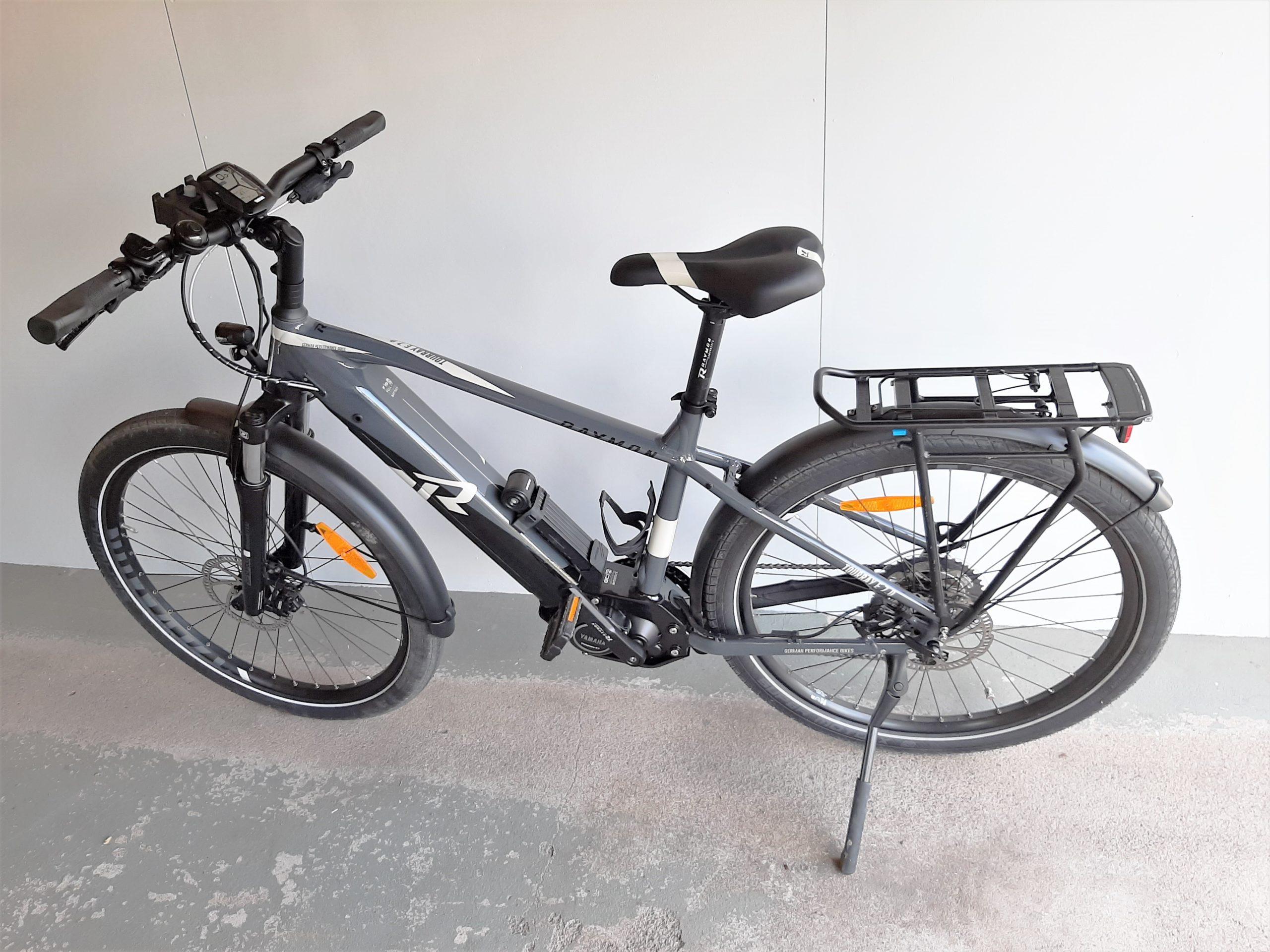 Pyörä 2